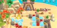 Bird Island Level 6 (Angry Birds Action!)