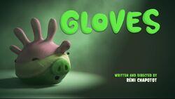GlovesPiggy