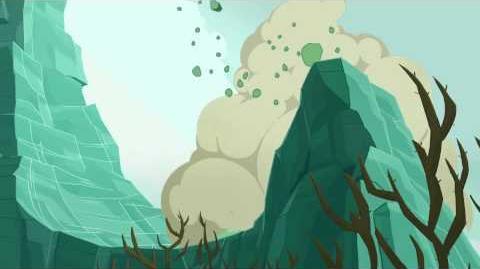 "Angry Birds Toons episode 8 sneak peek ""True Blue"""