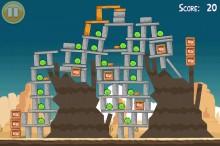 Angry-Birds-Golden-Egg-Level-19-220x146