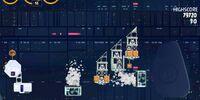 Cloud City 4-27 (Angry Birds Star Wars)