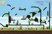 Angry-Birds-Golden-Egg-Level-8-220x146