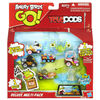 ANGRY BIRDS GO TELEPODS DELUXE MULTI PACK