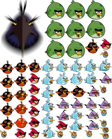 File:Angry birds space birds by powerpuffjokers-d4tz5b2.png