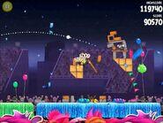 Official Angry Birds Rio Walkthrough Carnival Upheaval 8-10