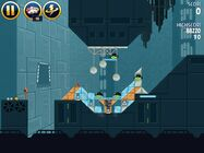 Death Star 2-22 (Angry Birds Star Wars)