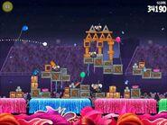 Official Angry Birds Rio Walkthrough Carnival Upheaval 8-13