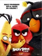 TheAngryBirdsMovieFrenchPoster