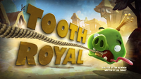 Tooth Royal Title