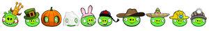 Pig-Costumes