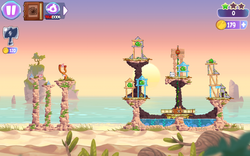 ABStella BeachDayLvl15