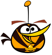 File:Orange bird spaced.png