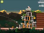 Official Angry Birds Rio Walkthrough Jungle Escape 3-15