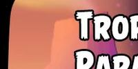 Tropigal Paradise