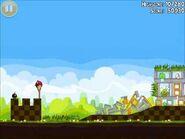Official Angry Birds Seasons Walkthrough Easter Eggs 1-3