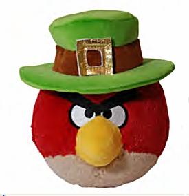 File:St Patrick's Red Bird.jpg