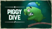 Piggy Dive