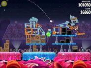 Official Angry Birds Rio Walkthrough Carnival Upheaval 7-7