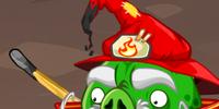Inferno Pig