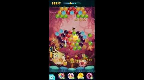 Angry Birds POP! Level 33 Walkthrough