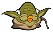 Yoda uhm