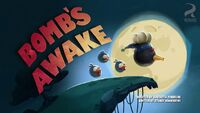 BOMBS AWAKEN