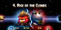 Rise of the Clones