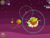 Utopia 4-10 (Angry Birds Space)