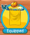 YellowCloth