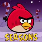 Angry Birds Seasons Square Icon Winter Wonderham 1