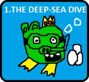 Deepseadive