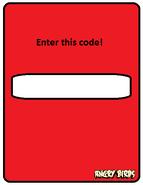 Code-card