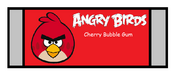 Angry Birds Bubble Gum Cherry