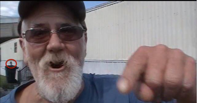 the hag angry grandpa wiki fandom powered by wikia