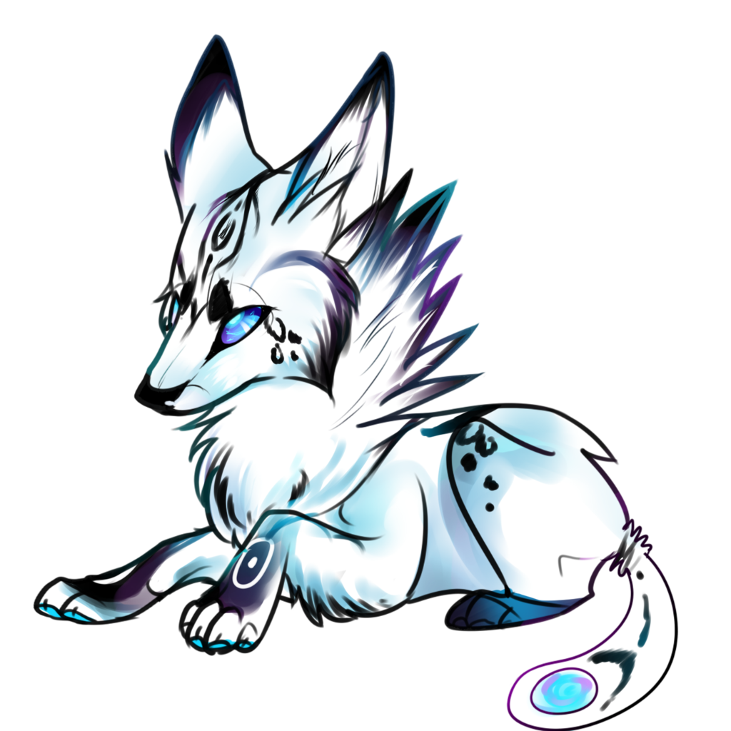 Baby Wolf How To Draw A Cartoon Wolfpup Wikia Is A Freetouse Site That  Makes Money