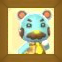 Beardo (Pic New Leaf)