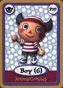 Boy AAB