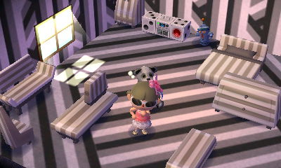 Stripe SeriesStripe Series   Animal Crossing Wiki   FANDOM powered by Wikia. Minimalist Chair Acnl. Home Design Ideas