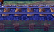 Railroad Close