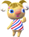 Alice NewLeaf OfficialRender