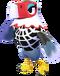 Amelia - Animal Crossing New Leaf