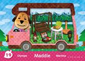 W Amiibo 19 Maddie
