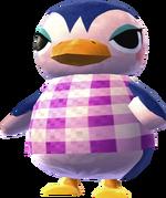 Friga - Animal Crossing New Leaf