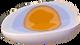 Egg bench