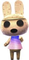 Coco - Animal Crossing New Leaf