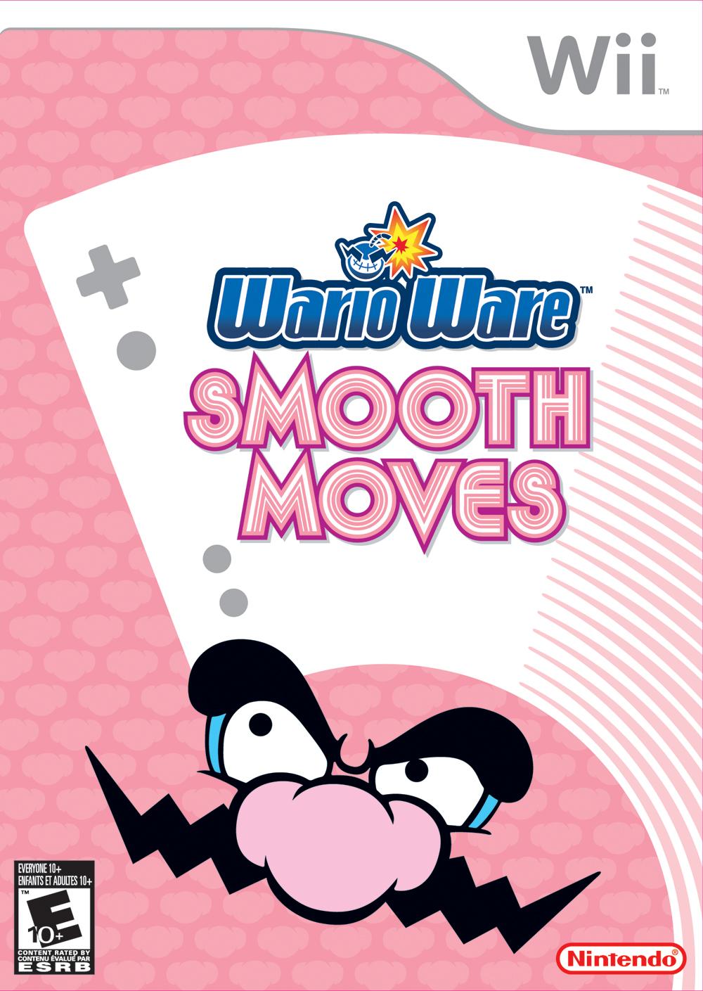 SmoothMoveBox