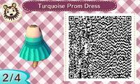 Turquoise Prom Dress 24