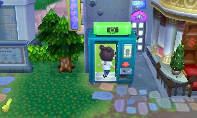 Photomaton | Animal Crossing Wiki | FANDOM powered by Wikia