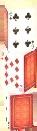 Card lamp