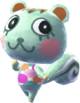 Mint - Animal Crossing New Leaf